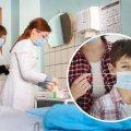Лікар розповіла, чи потрібні маленьким дітям маски під час пандемії COVID-19