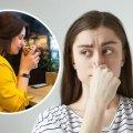 Втрата нюху при COVID-19: лікарі розповіли, коли все приходить в норму