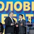 Володимир Зеленський не виконав основні «стадіонні обіцянки»