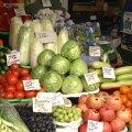 У Держпродспоживслужбі Житомирської області розповіли про нітрати в ранніх овочах