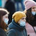 В Україні ще майже 8 000 нових випадків коронавірусу: на Житомирщині більше 200