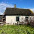 У селищі на Житомирщині горіла господарча споруда, вогонь наблизився до будинку