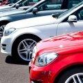 ГУНП в Житомирській області майже за 1 млн 500 грн хоче купити три автомобілі