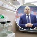 Степанов розповів, де людям брати кисневі концентратори після виписки з лікарні