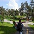 Пригород Киева, где лучше жить?