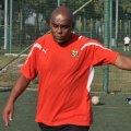 Бразильський тренер очолив футбольну команду з села Житомирської області