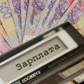 На Житомирщині середня заробітна плата скала більше 10 тис. грн, - статистика