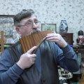 Житомирський музикант змайстрував майже тисячу духових інструментів. ВІДЕО