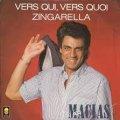МУЗІКА. Enrico Macias - Zingarella -Gina Lollobrigida