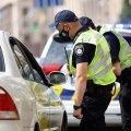 Как правильно остановиться по требованию полицейского, чтобы не получить штраф