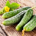 В Україні ціни на огірки сягнули 5-річного максимуму