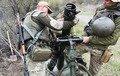 За минулу добу на Донбасі ворог 9 разів обстріляв українські позиції