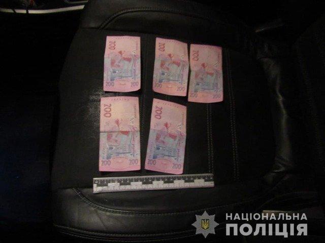У Бердичеві водій з ознаками сп'яніння пропонував патрульним хабар. ФОТО. ВІДЕО