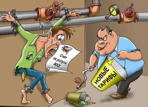 Вслед за газовой атакой — электрический удар