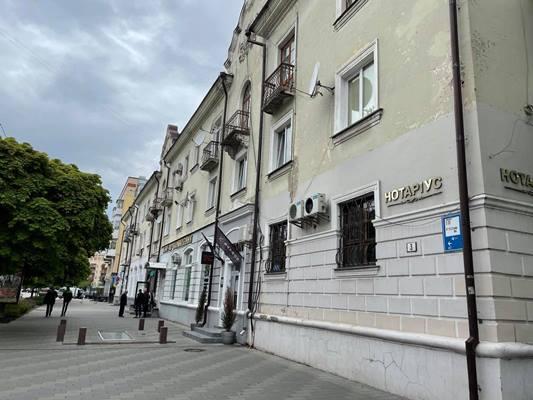 У Житомирі продають найдорожчу у місті квартиру? ФОТО