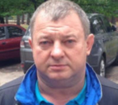 Сьогодні святкує день народження відомий житомирянин Володимир Власюк