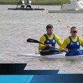 Веслувальники з Житомирщини вдало виступили на Кубку світу в Угорщині. ФОТО
