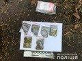 У Житомирському районі в 29-річного чоловіка вилучили наркотики. ФОТО