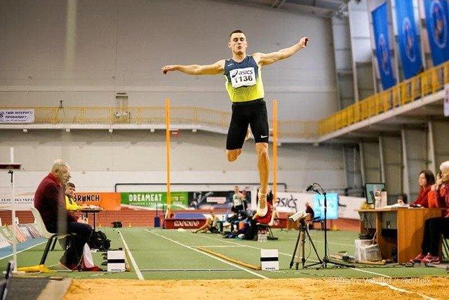 Житомирські легкоатлети вибороли путівки на Командний чемпіонат Європи