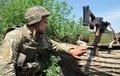 За минулу добу на Донбасі ворог 8 разів обстріляв українські позиції