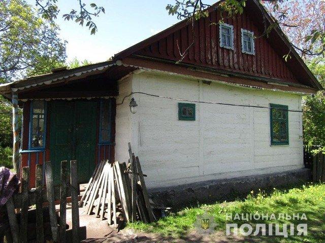 На Житомирщині чоловік вкрав продукти харчування у пенсіонера