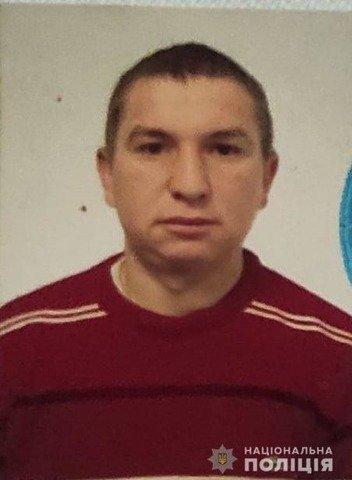 У Новоград-Волинському районі розшукують 41-річного чоловіка. ФОТО