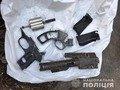 Житомирянину загрожує до 10 років ув'язнення за незаконні оборудки зі зброєю. ФОТО