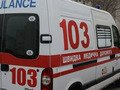 На Житомирщині чоловік травмувався через вибух діжки, яку він розрізав
