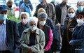 В Україні 1703 нових випадків COVID-19, на Житомирщині 42 нових випадків