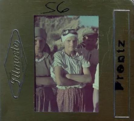 Житомир і житомиряни очима Гітлера. Фото з архіва особистого фотографа фюрера
