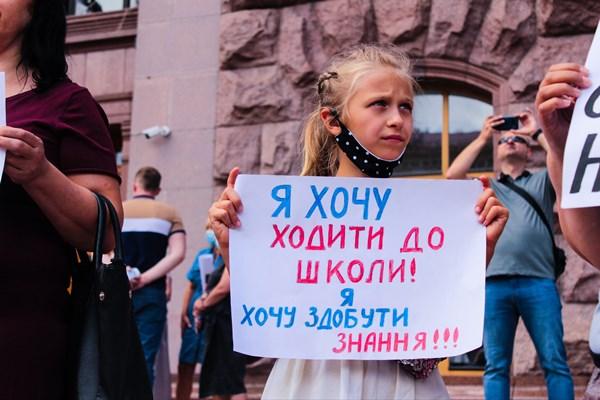 """Миха Чаплыга: """"Они не """"дети в кедах"""" - они циничные, рациональные ТВАРИ"""""""