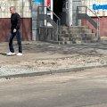 Чому у Житомирі бардак навіть на свято? ФОТО
