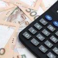 Борг по виплаті зарплатні в Житомирській області склав більше 13 млн грн, - статистика