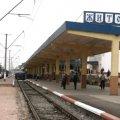 Укрзалізниця відкриває висадку-посадку пасажирів і продаж квитків на станціях Житомирщини