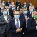 У Житомирі скасовано  «червону зону» і оголошено готовність до сесії