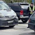 У Житомирі аварія на вулиці Жуйка. ФОТО