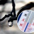 Заморозки в травні: де і коли в Україні сильно похолодає