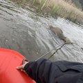 За добу з водойм на Житомирщині рятувальники витягнули тіла двох чоловіків. ФОТО