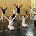 У Житомирі дітей з родин учасників АТО/ООС навчатимуть елементам сучасного балету. ВІДЕО