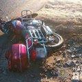 Подробиці смертельної ДТП біля Житомира. ФОТО