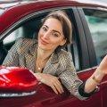 Українці стали більше купувати авто з салонів: які машини найпопулярніші