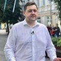 Колишній голова Житомирської облдрержадміністрації Ігор Гундич працює водієм?