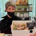У Житомирі з'явилися в продажу найсмачніші в світі оселедці. ФОТО