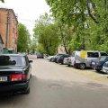 Купа автівок з усієї країни: «Житомиртеплокомуненерго» святкує своє 80-річчя
