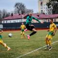 """ФК """"Полісся"""" програє принциповий поєдинок із рахунком 2-4"""