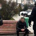 У Житомирі під варту взяли третього підозрюваного у збуті підроблених доларів