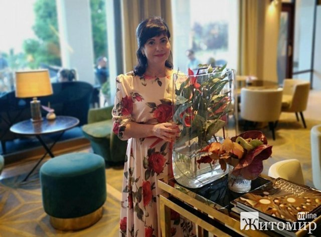 Сьогодні день народження святкує лікар-професіонал Лілія Карпишина