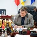 Скільки у квітня заробив голова Житомирської ОДА Віталій Бунечко