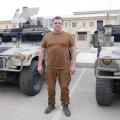 СБУ: Семен Семенченко организовал обстрел из гранатомета телеканала 112 Украина