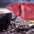 Врач-гепатолог рассказал, как можно защитить печень с помощью кофе